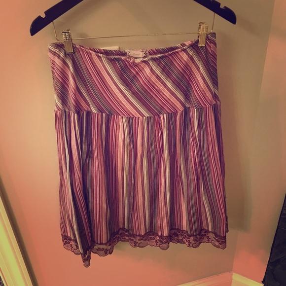 luna chix Dresses & Skirts - Women's/teens skirt